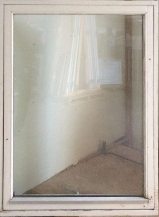 Tophængt vindue - OF184 - mål. 103 x 135