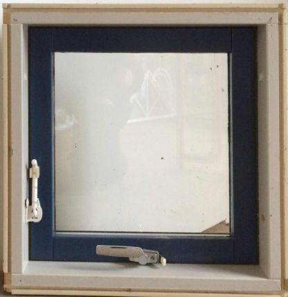Tophængt vindue - OF185 - mål. 59 x 59