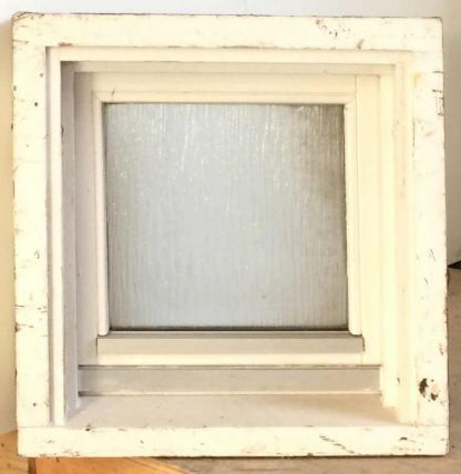 Sidehængt vindue - OF186 - mål 59 x 59
