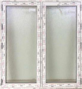 Sidehængt vindue b: 135 x h: 140 OF72