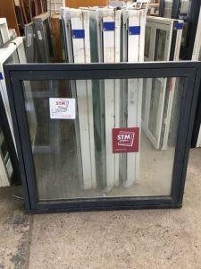 Tophængt vindue b: 119 x h: 130,5