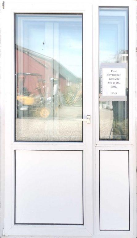 Picture of: Terrassedor Jk Genbrugscenter